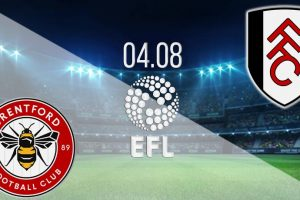 يلا شوت مشاهدة بث مباشر مباراة فولهام وبرينتفورد اليوم الثلاثاء 4-8-2020 في نهائي الملحق المؤهل للدوري الإنجليزي الممتاز