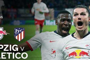 يلا شوت مشاهدة بث مباشر مباراة لايبزيج وأتلتيكو مدريد اليوم الخميس 13-8-2020 في دوري أبطال أوروبا