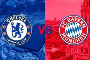 نتيجة وملخص أهداف مباراة بايرن ميونخ وتشيلسي Bayern Munich vs Chelsea يلا شوت الجديد تشيلسي وبايرن في دوري الأبطال 2020