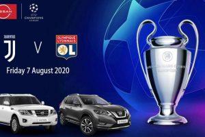 نتيجة وملخص أهداف مباراة يوفنتوس وليون Juventus vs Olympique Lyonnais يلا شوت الجديد في دوري الابطال 2020