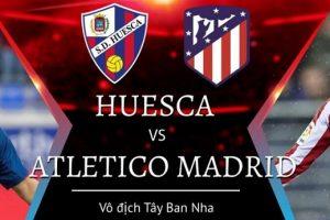 يلا شوت مشاهدة بث مباشر مباراة أتلتيكو مدريد وويسكا اليوم الأربعاء 30-9-2020 في الدوري الإسباني