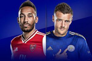 يلا شوت مشاهدة بث مباشر مباراة أرسنال وليستر سيتي اليوم الأربعاء 23-9-2020 في كأس الرابطة الإنجليزية