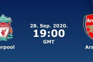 نتيجة وملخص أهداف مباراة أرسنال وليفربول اليوم 28-9-2020 يلا شوت الجديد ليفربول في الدوري الإنجليزي