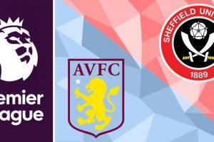 نتيجة وملخص اهداف مباراة أستون فيلا وشيفيلد يونايتد اليوم 21-9-2020 في الدوري الإنجليزي