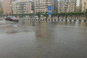 مركز التنبؤ بالفيضان يكشف عن احتمالية سقوط أمطار على مصر
