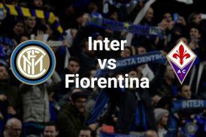 يلا شوت مشاهدة مباراة إنتر ميلان وفيورنتينا بث مباشر اليوم 26-9-2020 في الدوري الإيطالي