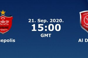 يلا شوت الجديد مشاهدة مباراة الدحيل وبيروزي بث مباشر اليوم 21-9-2020 في دوري أبطال آسيا