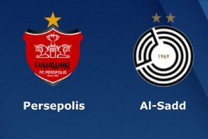 يلا شوت مشاهدة بث مباشر مباراة السد وبيروزي اليوم الأحد 27-9-2020 في دوري أبطال آسيا