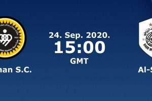 نتيجة وملخص أهداف مباراة السد وسباهان اليوم 24-9-2020 في دوري أبطال آسيا