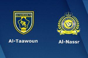 يلا شوت مشاهدة بث مباشر مباراة النصر والتعاون اليوم الأحد 27-9-2020 في دوري أبطال آسيا