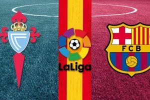 يلا شوت مشاهدة بث مباشر مباراة برشلونة وسيلتا فيغو اليوم الخميس 1-10-2020 في الدوري الإسباني