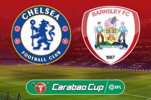 يلا شوت مشاهدة بث مباشر مباراة تشيلسي وبارنسلي اليوم الأربعاء 23-9-2020 في كأس الرابطة الإنجليزية