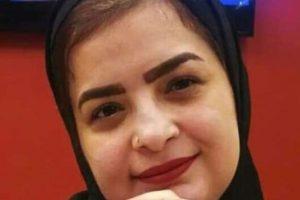 داليا إبراهيم تظهر بالحجاب بعد اعتزالها بـ 3 أشهر