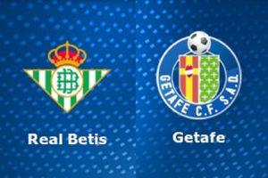 يلا شوت مشاهدة بث مباشر مباراة ريال بيتيس وخيتافي اليوم الثلاثاء 29-9-2020 في الدوري الإسباني