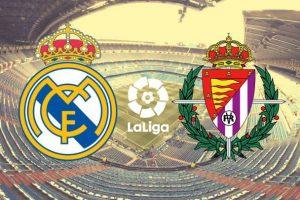 يلا شوت مشاهدة بث مباشر مباراة ريال مدريد وبلد الوليد اليوم الأربعاء 30-9-2020 في الدوري الإسباني