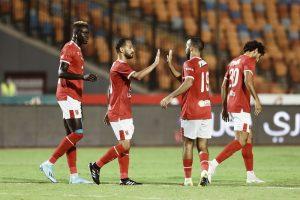 يلا شوت مشاهدة بث مباشر مباراة الأهلي ونادي مصر اليوم الأربعاء 23-9-2020 في الدوري المصري الممتاز