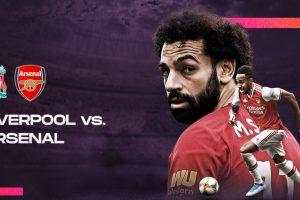 يلا شوت مشاهدة بث مباشر مباراة ليفربول وأرسنال اليوم الخميس 1-10-2020 في كأس الرابطة الإنجليزية