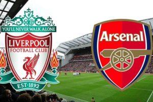 نتيجة وملخص أهداف مباراة ليفربول وأرسنال اليوم 28-9-2020 يلا شوت الجديد ارسنال في الدوري الإنجليزي