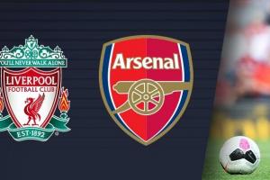قناة مفتوحة تنقل مشاهدة مباراة ليفربول وأرسنال بث مباشر مجانًا اليوم الخميس 1-10-2020 في كأس الرابطة الإنجليزية