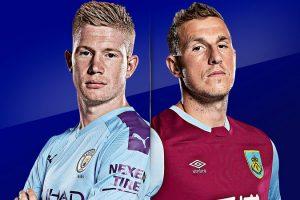 يلا شوت مشاهدة بث مباشر مباراة مانشستر سيتي وبيرنلي اليوم الأربعاء 30-9-2020 في كأس الرابطة الإنجليزية