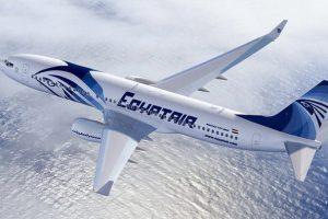 مصر للطيران تطرح تخفيضات بنسبة 25% على أسعار التذاكر