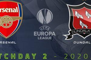 يلا شوت مشاهدة بث مباشر مباراة أرسنال ودوندالك اليوم الخميس 29-10-2020 في الدوري الأوروبي