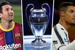 قناة مفتوحة تنقل مشاهدة مباراة برشلونة ويوفنتوس بث مباشر مجانًا اليوم الأربعاء 28-10-2020 في دوري أبطال أوروبا