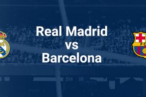 يلا شوت مشاهدة بث مباشر مباراة ريال مدريد وبرشلونة اليوم السبت 24-10-2020 في الدوري الإسباني
