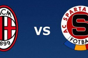 يلا شوت مشاهدة بث مباشر مباراة ميلان وسبارتا براغ اليوم الخميس 29-10-2020 في الدوري الأوروبي