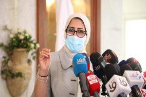 ارتفاع جديد في إصابات فيروس كورونا في مصر اليوم