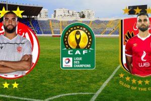 نتيجة وملخص أهداف مباراة الأهلي والوداد اليوم  Al Ahly VS Wydad في دوري أبطال أفريقيا 2020