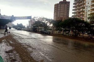 الشرقية ترفع درجة الاستعدادات بسبب الأمطار الغزيرة