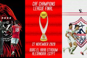 تشكيل الأهلي المتوقع لمواجهة الزمالك اليوم الجمعة 27-11-2020 في نهائي دوري أبطال إفريقيا