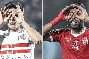 نتيجة وملخص أهداف مباراة الأهلي والزمالك Al Ahly vs Zamalek يلا شوت الجديد في نهائي دوري أبطال أفريقيا 2020