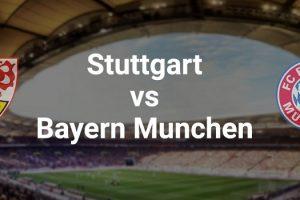 نتيجة وملخص أهداف مباراة بايرن ميونخ وشتوتغارت اليوم 28-11-2020 في الدوري الألماني