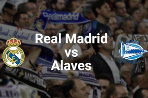 يلا شوت مشاهدة مباراة ريال مدريد وديبورتيفو ألافيس بث مباشر اليوم 28-11-2020 في الدوري الإسباني
