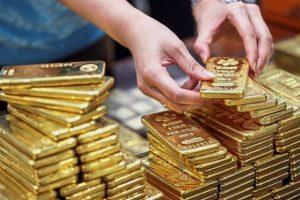 هبوط حاد بسوق الذهب المحلي.. الجرام يخسر 32 جنيهًا خلال يومين