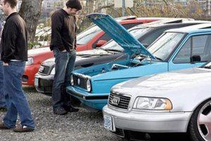 شروط جديدة لبيع السيارات المستعملة.. تعرف عليها