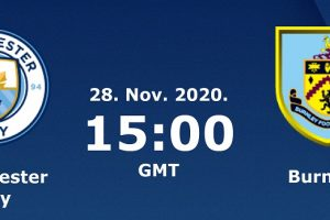 يلا شوت مشاهدة مباراة مانشستر سيتي وبيرنلي بث مباشر اليوم 28-11-2020 في الدوري الإنجليزي الممتاز