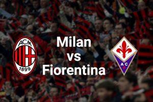 يلا شوت مشاهدة مباراة ميلان وفيورنتينا بث مباشر اليوم 29-11-2020 في الدوري الإيطالي