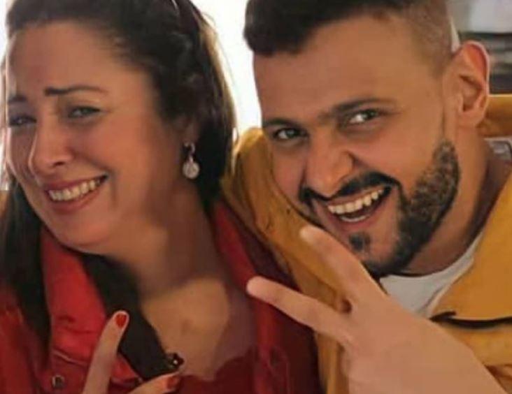 انتظروا في رمضان 2021.. نرمين الفقي ضحية برنامج رامز جلال